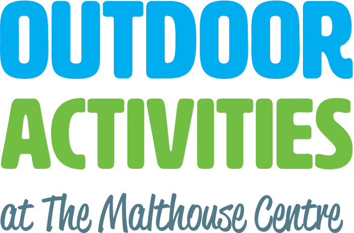text outdoor activities at the malthouse centre