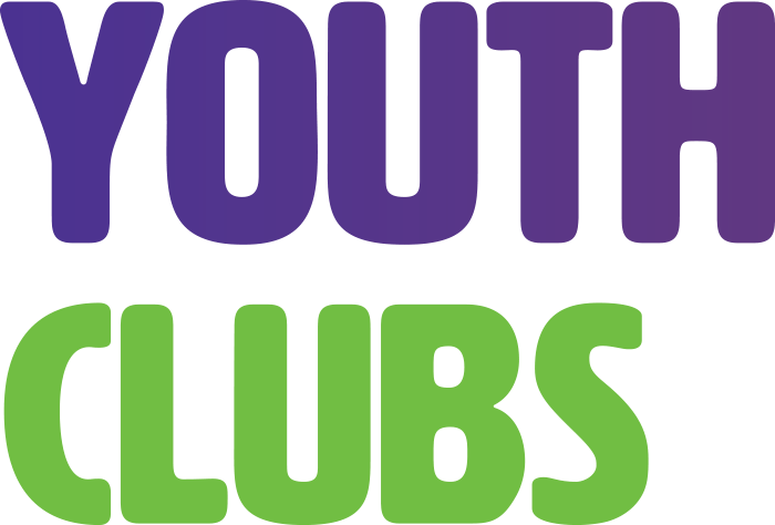 text youth clubs