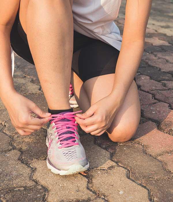 physically active children