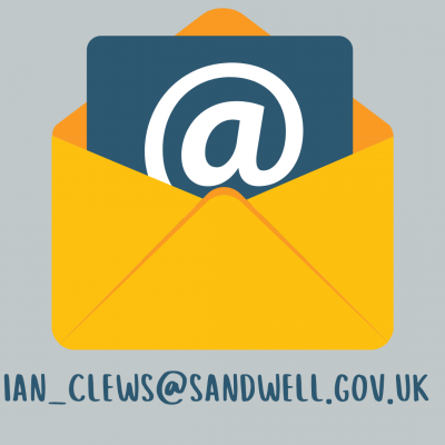 ian clews email